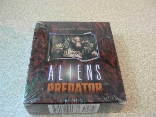 9780061055737: Aliens Predator: Predator