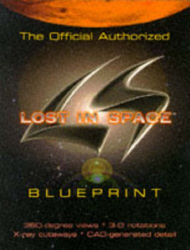 9780061055812: Lost in Space Blueprint