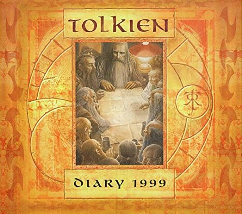 9780061055904: The Tolkien Diary 1999