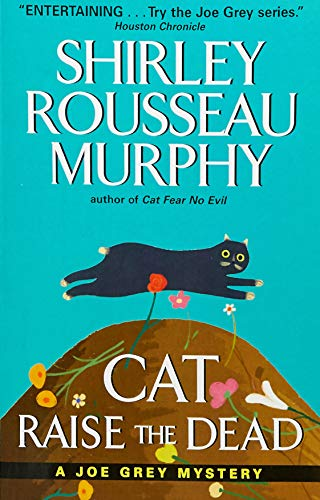 9780061056024: Cat Raise the Dead: A Joe Grey Mystery (Joe Grey Mystery Series)