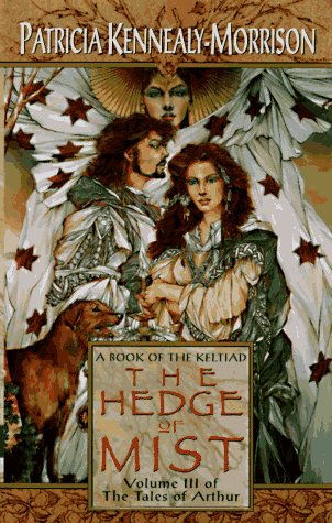 9780061056048: Hedge of Mist (Tales of Arthur)