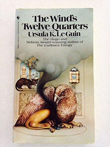 9780061056055: The Wind's Twelve Quarters: Seventeen Stories of Fantastic Adventure