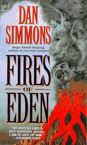9780061056147: Fires of Eden