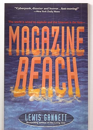 9780061056154: Magazine Beach