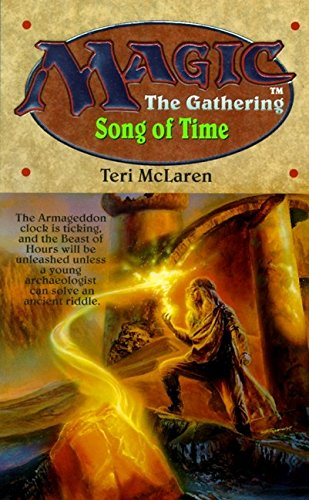 9780061056222: Magic - The Gathering: Song of Time