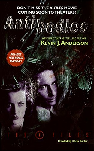 X- Files: Antibodies ( X- Files No. 5)