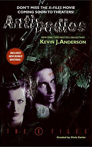 9780061056246: Antibodies (The X-Files)