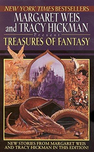 9780061056307: Treasures of Fantasy