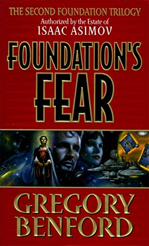 9780061056383: Foundation's Fear (Second Foundation Trilogy)