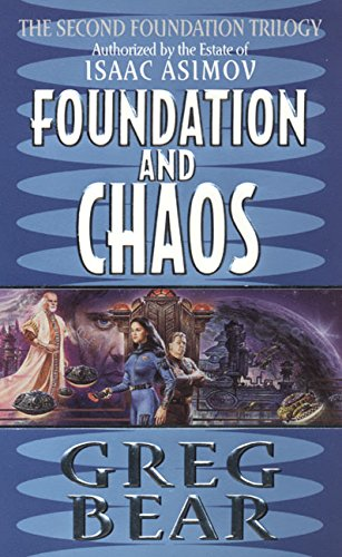 9780061056406: Foundation and Chaos (Second Foundation Trilogy (Paperback))