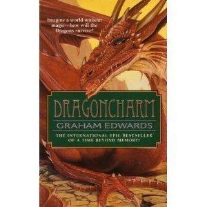 9780061056475: Dragoncharm