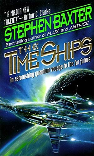 9780061056482: The Time Ships