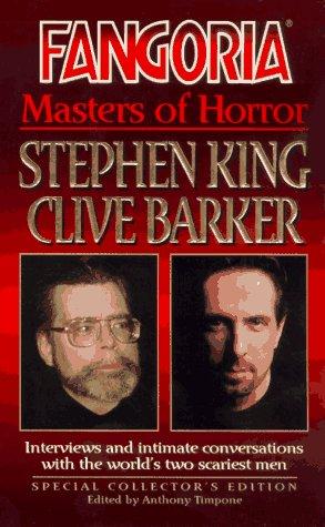 9780061056642: Fangoria Masters of Horror