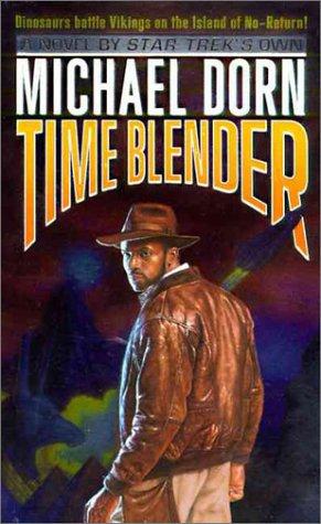 9780061056826: Time Blender