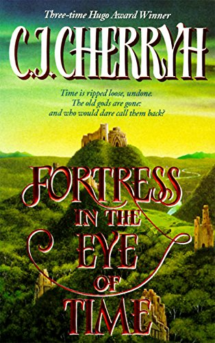 9780061056895: Fortress in the Eye of Time (Fortress Series)