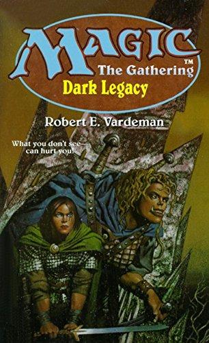 9780061056970: Dark Legacy (Magic: the Gathering)
