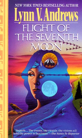 9780061057014: Flight of the Seventh Moon: The Teachings of the Shields
