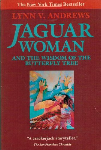 9780061057021: Jaguar Woman (Medicine Woman Trilogy)