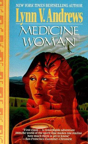 9780061057038: Medicine Woman