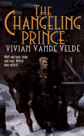 9780061057052: The Changeling Prince