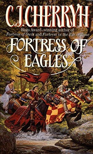 9780061057106: Fortress of Eagles (Fortress Series)