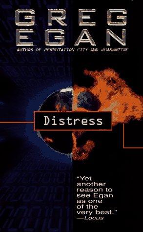 9780061057274: Distress: A Novel