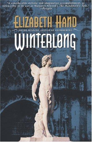 9780061057304: Winterlong: A Novel