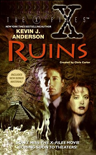9780061057366: Ruins (The X-Files)