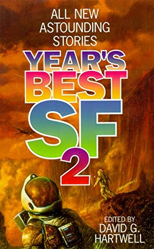 9780061057465: Year's Best SF 2