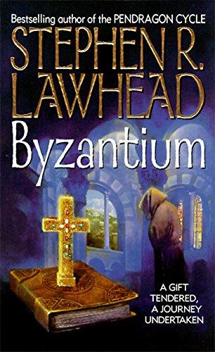 9780061057540: Byzantium