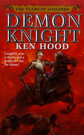 9780061057595: Demon Knight: The Years of Longdirk : 1525