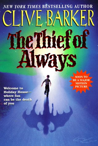 9780061057694: The Thief of Always
