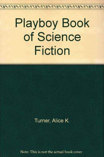 9780061057731: Playboy Book of Science Fiction