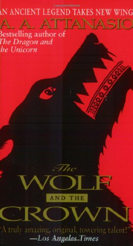 9780061057762: The Wolf and the Crown