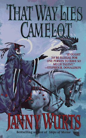 9780061057786: That Way Lies Camelot