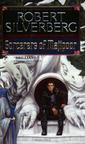 9780061057809: Sorcerers of Majipoor (Prestimion Trilogy)