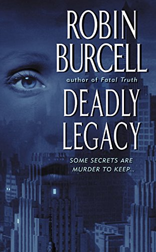 9780061057878: Deadly Legacy