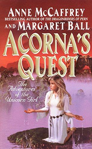 9780061057908: Acorna's Quest