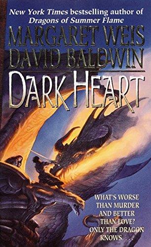 9780061057915: Dark Heart (Dragon's Disciple)