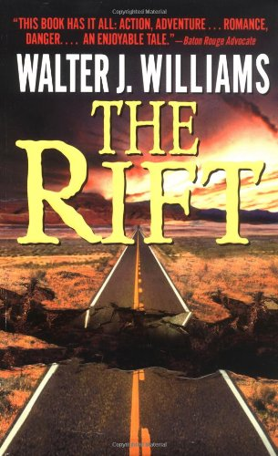 9780061057946: The Rift