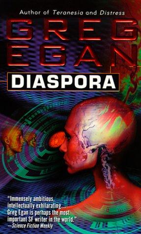 9780061057984: Diaspora: A Novel