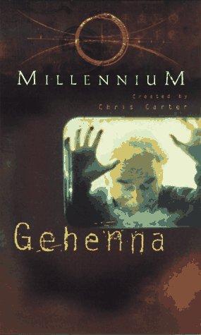 9780061058028: Millennium #2: Gehenna