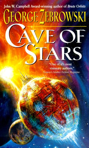 9780061058066: Cave of Stars