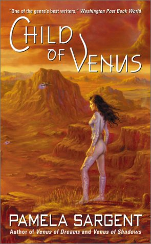 9780061058097: Child of Venus