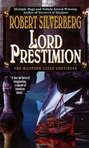 9780061058103: Lord Prestimion (Prestimion Trilogy)