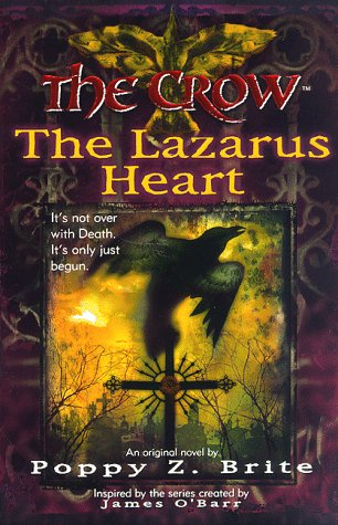 9780061058240: The Crow : The Lazarus Heart