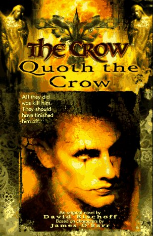 9780061058257: Crow: Quoth the Crow