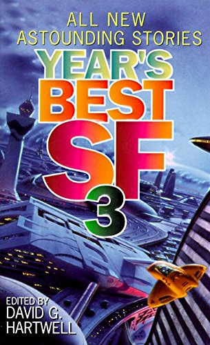 9780061059018: Year's Best SF 3