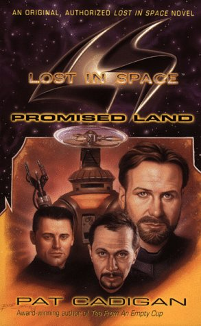 Lost in Space: Promised Land: Cadigan, Pat