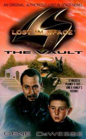 9780061059100: Lost in Space #2: The Vault